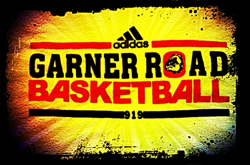 Garner Road Basketball Club